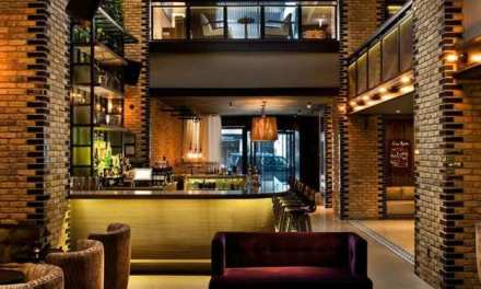 REWARDING STAY EXPERIENCES WITH THE INTRODUCTION OF THOMPSON HOTELS : HYATT