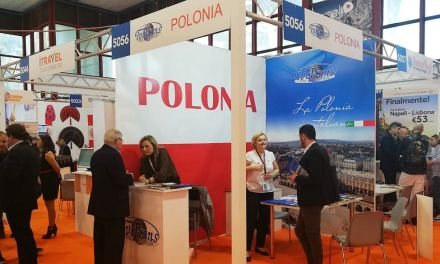 Borsa Mediterranea del Turismo exhibition promotes Poland