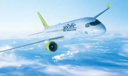 AIRBALTIC INTRODUCES BASIC FARES ON MOSCOW ROUTE STARTING FROM 99 EUR