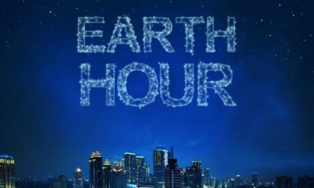 EARTH HOUR FALLS ON MARCH 30TH THIS YEAR