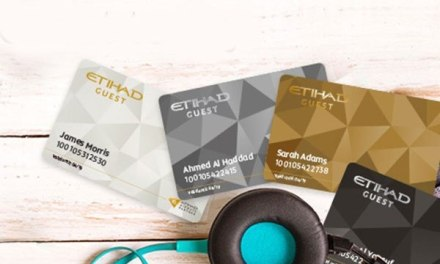 ETIHAD GUEST AND ARAB NATIONAL BANK LAUNCH A CO-BRANDED CREDIT CARD IN SAUDI ARABIA