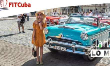 FITCUBA PROMOTED IN INDONESIA