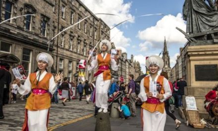 THE BEST FRINGE FESTIVALS IN 2019