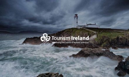 TOURISM IRELAND TEAMS UP WITH TOP ITALIAN TOUR OPERATOR FOR NEW CAMPAIGN