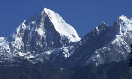 NEPALI CLIMBERS SET FOR MAIDEN SUMMIT OF GYALZEN PEAK