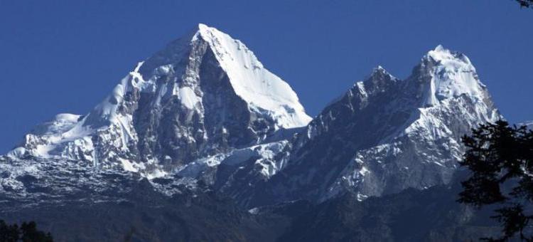 NEPALI CLIMBERS SET FOR MAIDEN SUMMIT OF GYALZEN PEAK