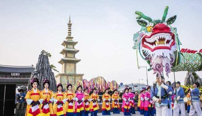 ENJOY KOREAN TRADITIONS AT ROYAL CULTURE FESTIVAL!