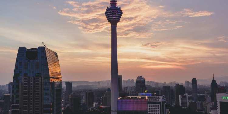 VISIT MALAYSIA 2020 CAMPAIGN LOGO DESIGN COMPETITION