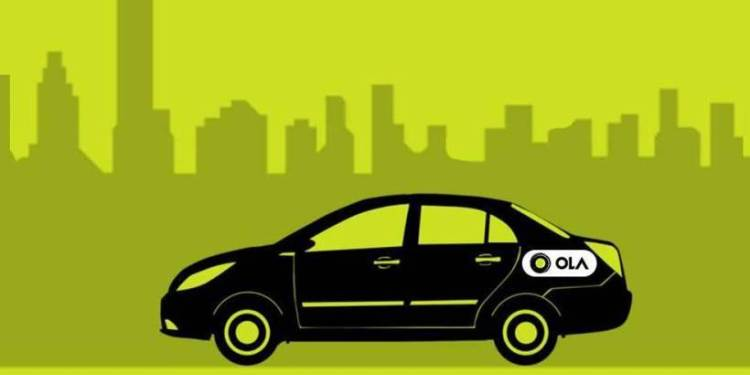 NTB PARTNERS WITH OLA CAB FOR DIGITAL PROMOTION IN INDIA