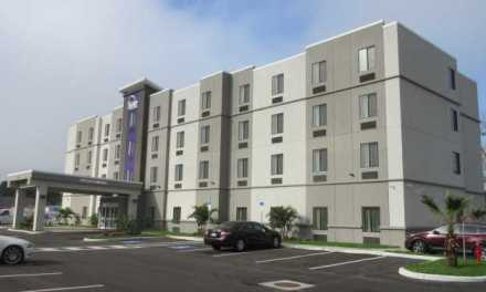 SLEEP INN CONTINUES COAST-TO-COAST ROLLOUT OF IN-DEMAND PROTOTYPE WITH TAMPA OPENING