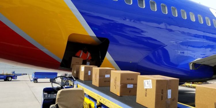 SOUTHWEST CARGO DEBUTS REFRESHED PRODUCT MENU