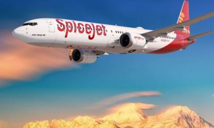 SPICEJET TO LEASE 16 ADDITIONAL 737-800S