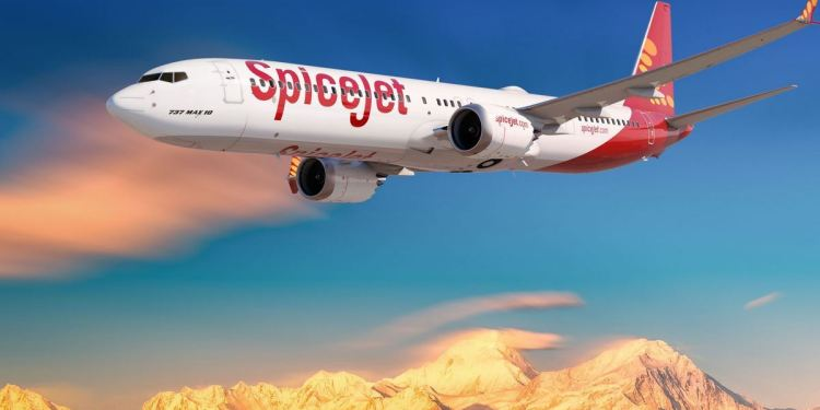 SpiceJet, Emirates ink codeshare pact