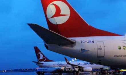 Turkish added Marrakech to its ever-expanding flight network.