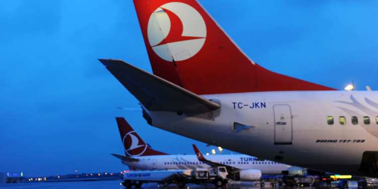 """TURKISH AIRLINES : """"THE GREAT MOVE"""" BEGINS…"""