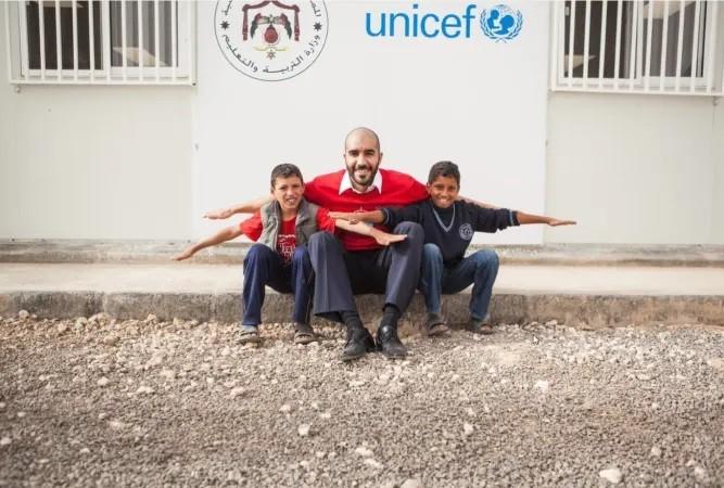 Norwegian Air Passengers  Donated $3 Million to UNICEF