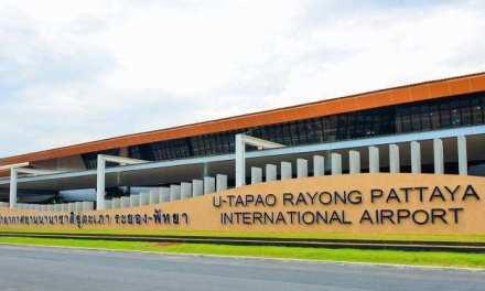 BANGKOK AIRWAYS ENTERS U-TAPAO DEVELOPMENT FRAY