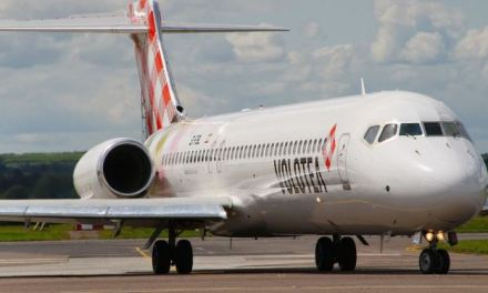 VOLOTEA IS THE MOST PUNCTUAL LOW COST AIRLINE IN EUROPE