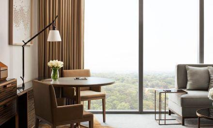 NOW OPEN: FOUR SEASONS HOTEL BENGALURU