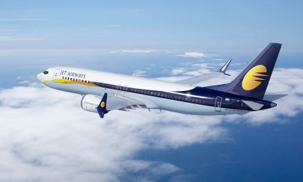 Four more Jet Airways 737s to be deregistered