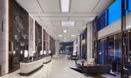Hyatt Regency Liberation Square Opens in the Heart of Chinese Mega-City Chongqing