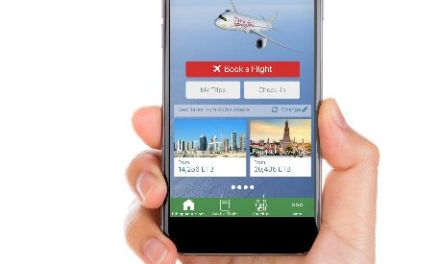 Ethiopian Makes Travel Easier with Upgraded Mobile App