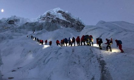 Kami Rita Sherpa set to start second ascent on Everest