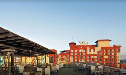 Hotel Radisson net profit rises 6.32 percent in Q3