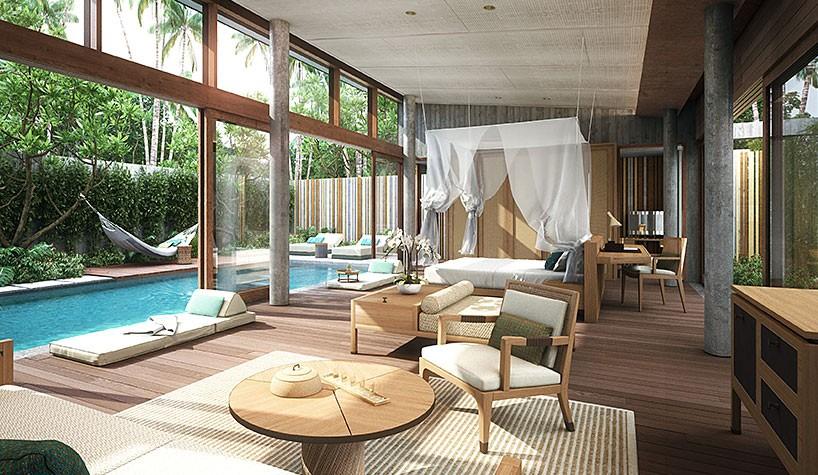Hyatt Announces Plans for First Alila Branded Resort in Europe