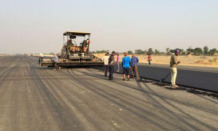 Gautam Buddha Airport aspiring to become fully solar-powered airport