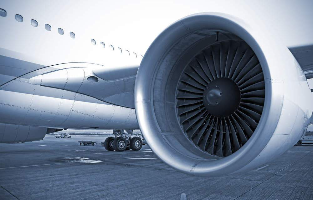 UK plans to upgrade airspace for pollution free aviation