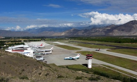 Air Service Agreement: Nepal to seek access to all Chinese airports