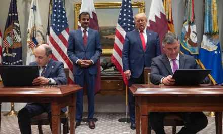 Qatar Airways and GE sign groundbreaking agreements