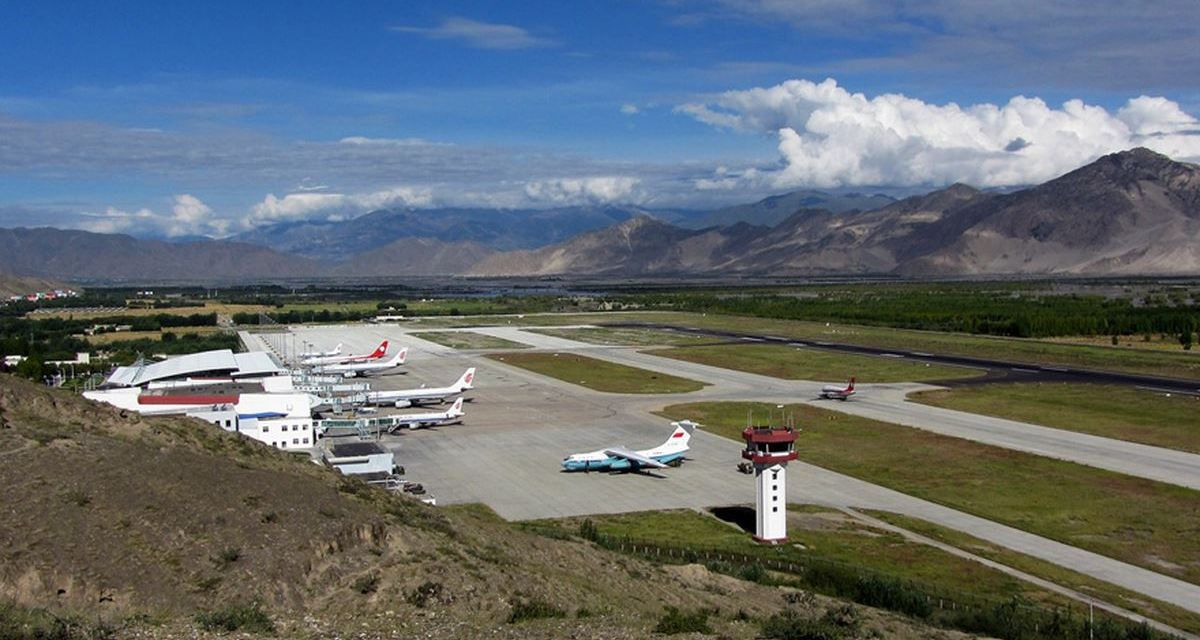 China, Nepal strengthen cooperation in air traffic control service