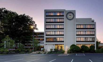 Sheraton's New Logo Appears on Hotels Worldwide