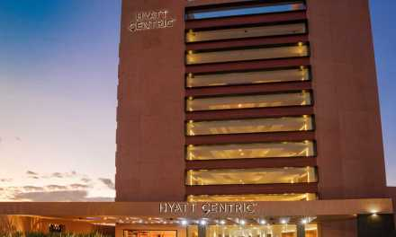The Hyatt Centric Brand Debuts in Mexico With the Opening of Hyatt Centric Campestre Leon