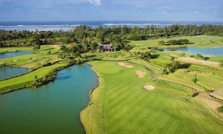 Mauritius ready to host the most beautiful week in golf