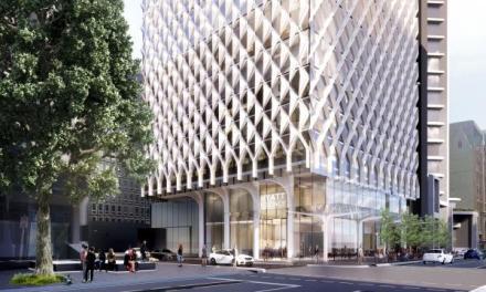 Hyatt Announces Plans for New Hyatt Regency Adelaide