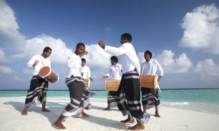 BLISSFUL FESTIVE SEASON AT BAROS MALDIVES