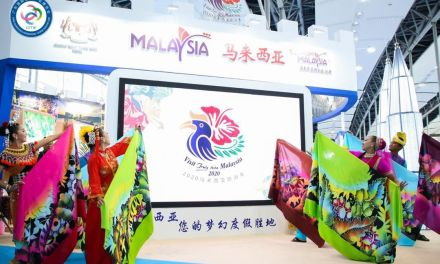 TOURISM MALAYSIA LEADS DELEGATION TO PARTICIPATE IN CHINA INTERNATIONAL TOURISM INDUSTRY EXPO 2019 (CITIE 2019)