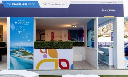 Bahamas Maritime Heavily Marketed In Monaco