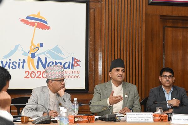 VNY2020 inaugural on January 1