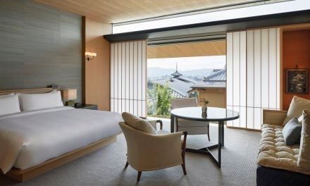 The Park Hyatt Brand Celebrates Debut of Park Hyatt Kyoto