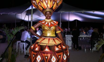 WTM Africa Travel & Tourism Awards 2020