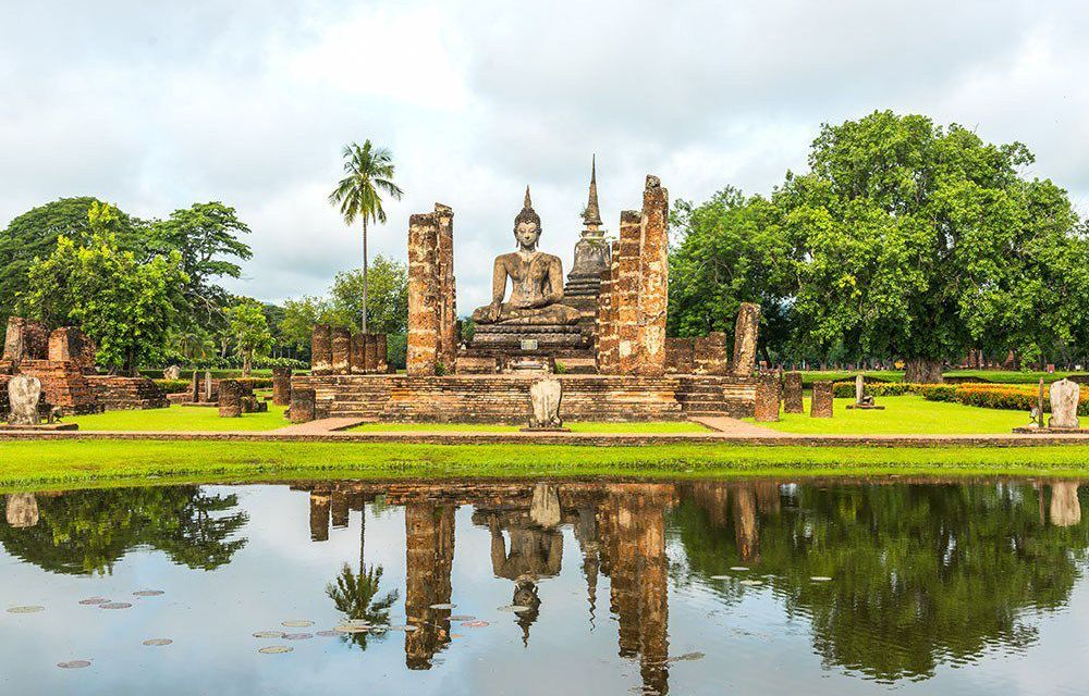 UNESCO designates Bangkok and Sukhothai as new creative cities