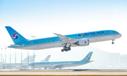 Smoking E-cigarettes on Flights Strictly Prohibited – Korean Air