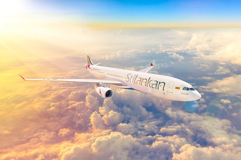 Qatar Airways and SriLankan Airlines Announce Significant Codeshare Expansion
