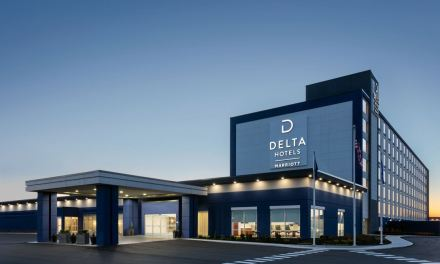 Delta Hotels by Marriott Expands Global Presence with Indianapolis Airport Opening