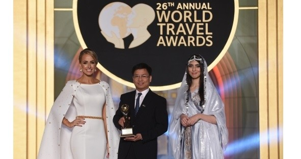 Viet Nam named World's Leading Heritage Destination 2019