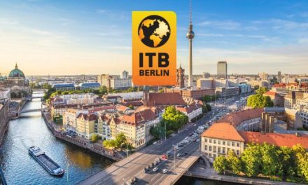 German Federal Authorities expect to force City of Berlin to cancel ITB travel show